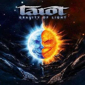 Tarot альбом Gravity of Light