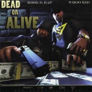 Kool G Rap альбом Dead Or Alive