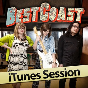 best coast альбом iTunes Session