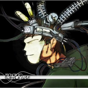 Pronobozo альбом Hackwave [Explicit]