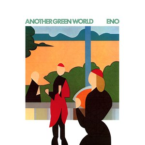 Brian Eno альбом Another Green World