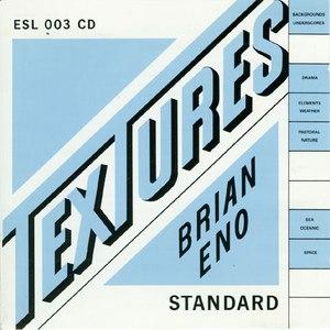 Brian Eno альбом Textures