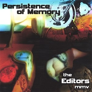 Editors альбом Persistence of Memory