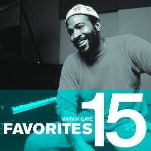 Marvin Gaye альбом Favorites