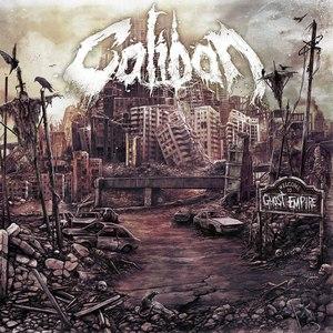 Caliban альбом Ghost Empire