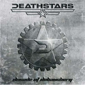 Deathstars альбом Decade of Debauchery