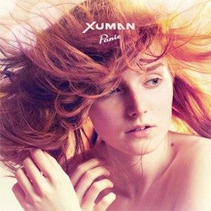 Xuman альбом Panic
