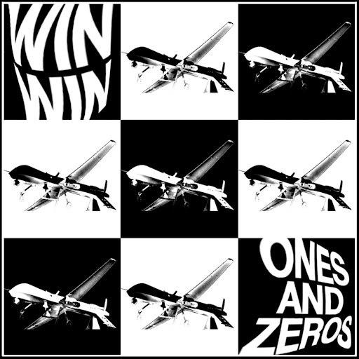 WIN WIN альбом ONES AND ZEROS