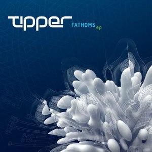 Tipper альбом Fathoms EP