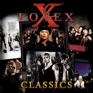 Lovex альбом Classics