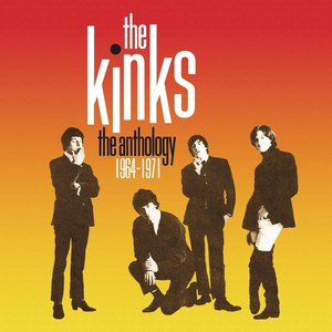 The Kinks альбом The Anthology 1964 - 1971