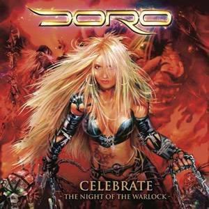 Doro альбом Celebrate - The Night Of The Warlock