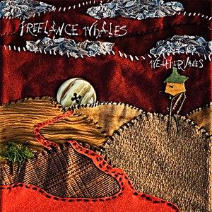 freelance whales альбом Weathervanes