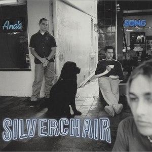 Silverchair альбом Ana's Song (Open Fire)