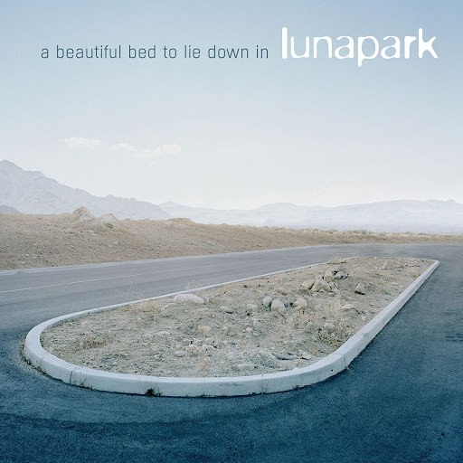 Lunapark альбом A Beautiful Bed to Lie Down in
