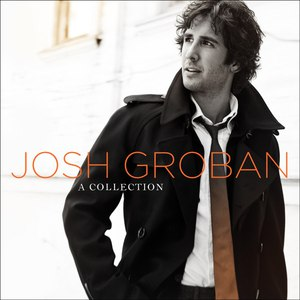 Josh Groban альбом A Collection