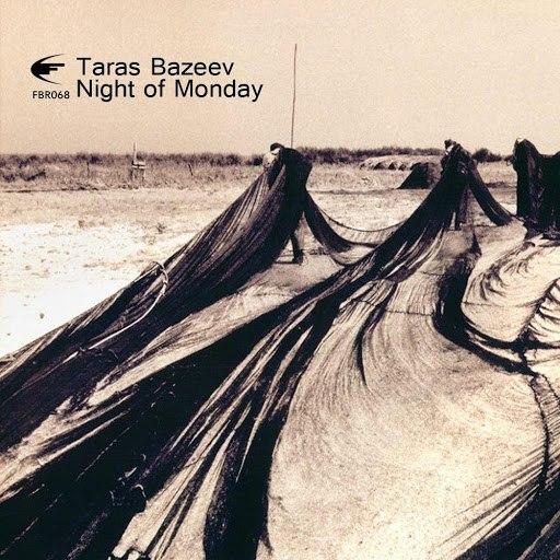 Taras Bazeev альбом Night of Monday