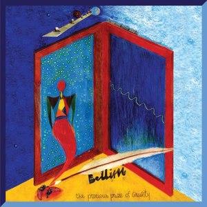 Bellini альбом The Precious Prize Of Gravity