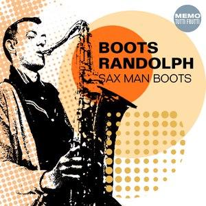Boots Randolph альбом Sax Man Boots