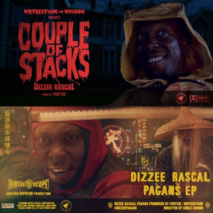 Dizzee Rascal альбом Pagans EP