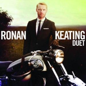 Ronan Keating альбом Duet