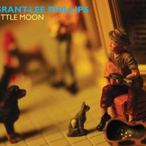 Grant-Lee Phillips альбом Little Moon
