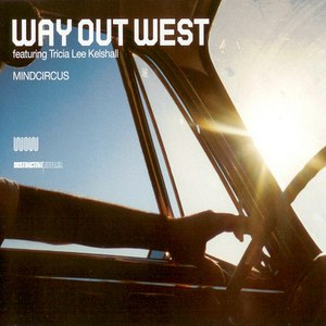 way out west альбом Mindcircus