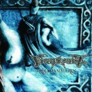 FINNTROLL альбом Trollhammaren (International Version)