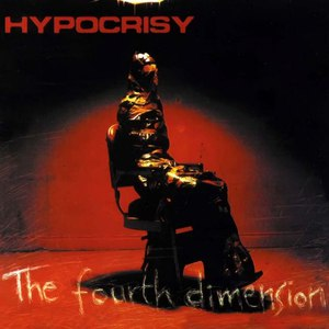 Hypocrisy альбом The Fourth Dimension