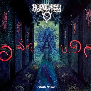 Hypocrisy альбом Penetralia