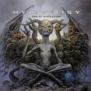 Hypocrisy альбом End of Disclosure