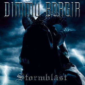 Dimmu Borgir альбом Stormblast 2005