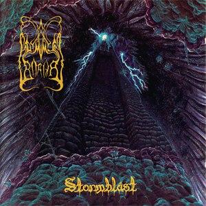 Dimmu Borgir альбом Stormblåst