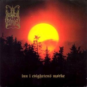 Dimmu Borgir альбом Inn i evighetens mørke
