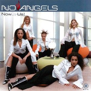 No Angels альбом Now… Us!