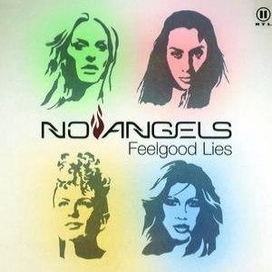 No Angels альбом Feelgood Lies