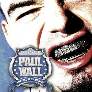 Paul Wall альбом The People's Champ