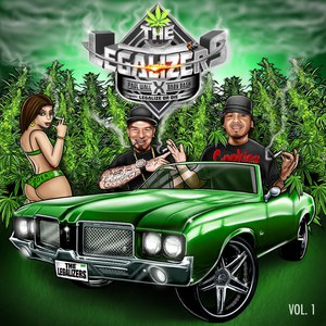Paul Wall альбом The Legalizers: Legalize or Die, Vol. 1