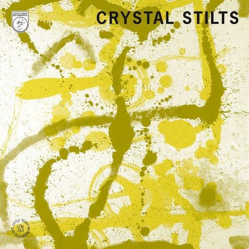 crystal stilts альбом Precarious Stair EP