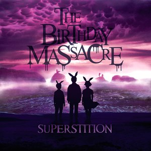 The Birthday Massacre альбом Superstition