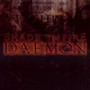 Shade Empire альбом Daemon