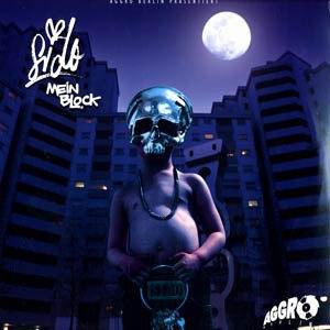 Sido альбом Mein Block