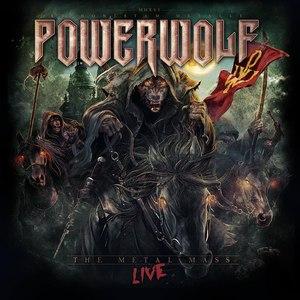 Powerwolf альбом The Metal Mass - Live