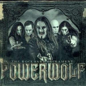 Powerwolf альбом The Rockhard Sacrament