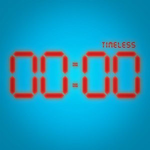 Timeless альбом 00:00