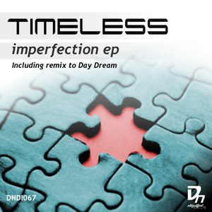 Timeless альбом Imperfection EP