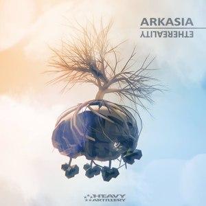 Arkasia альбом Ethereality