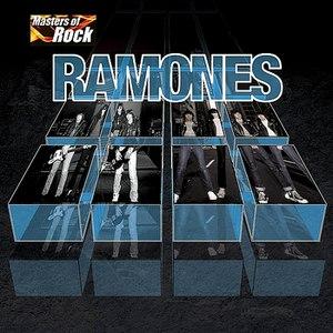 Ramones альбом Masters of Rock