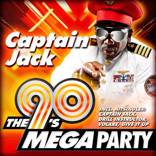 Captain Jack альбом The 90's Mega Party
