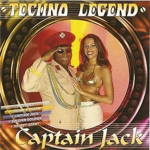 Captain Jack альбом Techno Legend